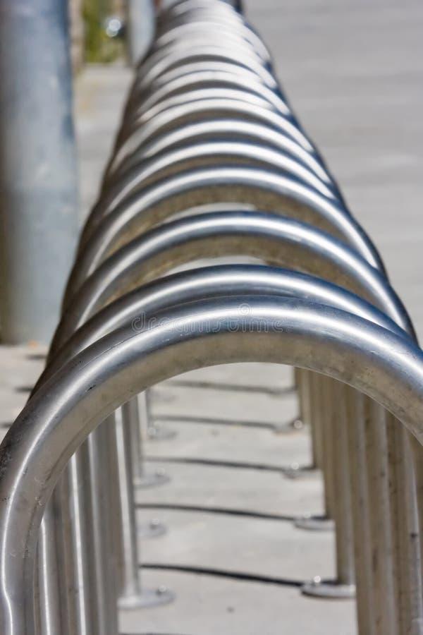 Free Bicycle Racks Stock Photo - 5683340