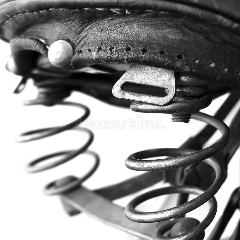 Free Bicycle Seat Stock Photos - 4606723