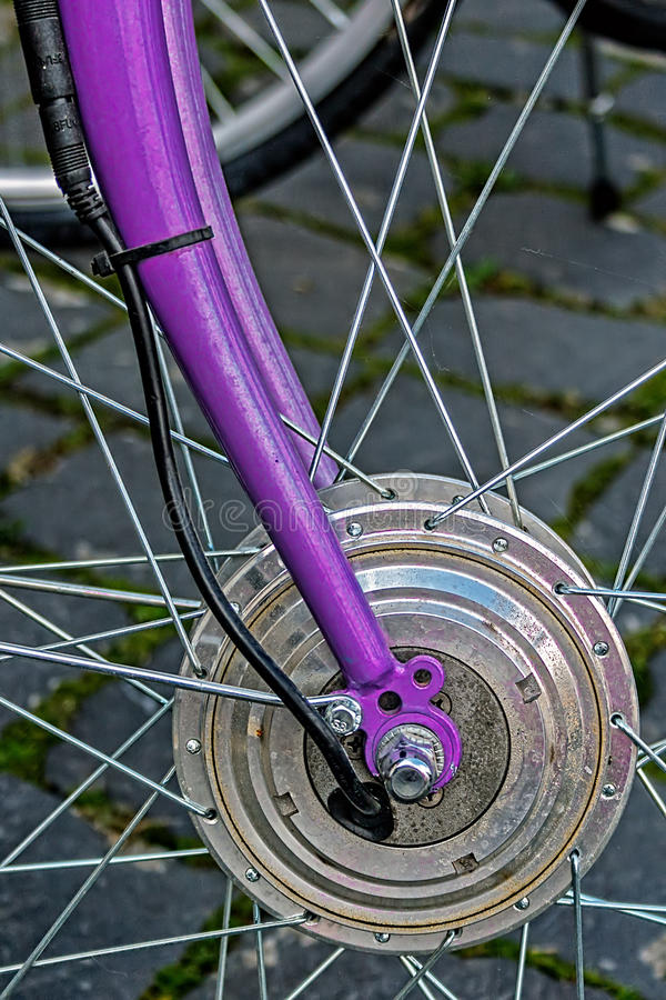 Download Bicycle wheel. Detail 12 stock image. Image of cyclist - 33871565