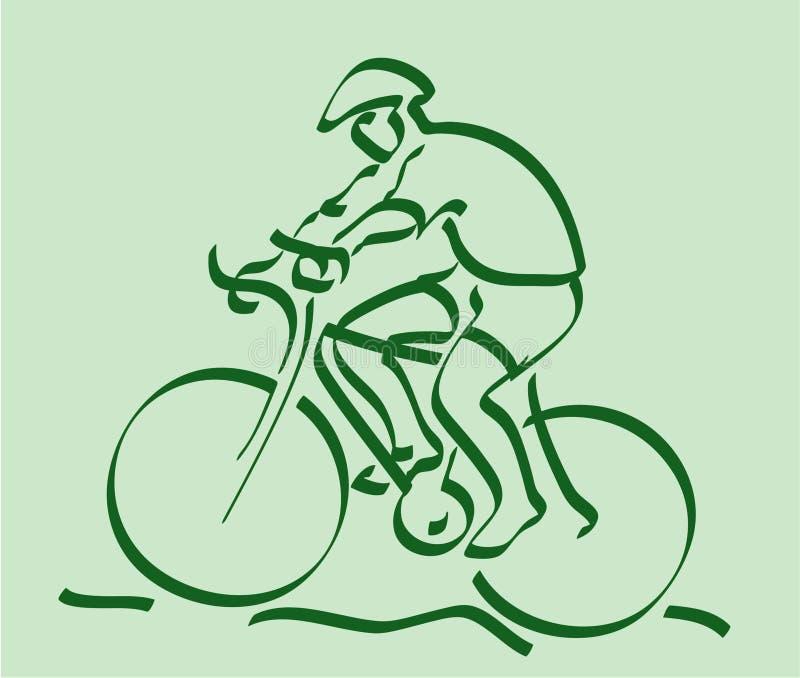 bicycle01 库存照片