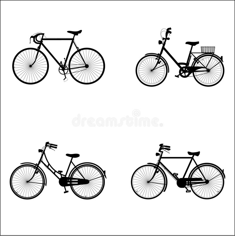 Download Bicycles Stock Photography - Image: 5939082