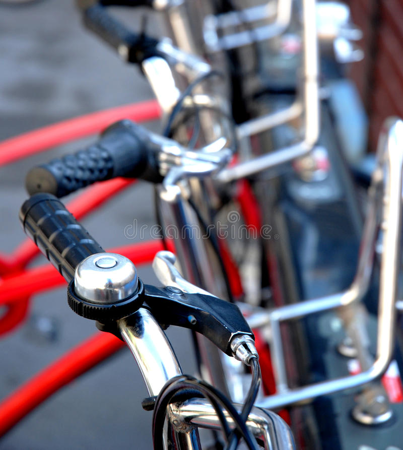 Bicycles details
