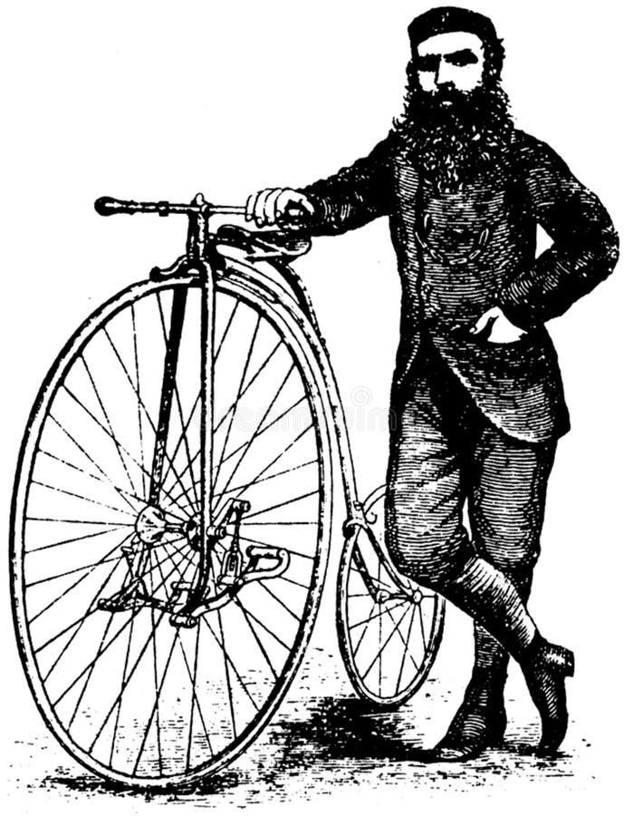 Bicyclette-003 Free Public Domain Cc0 Image
