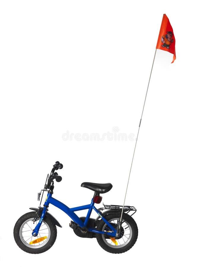Bicyclette de Childs photo libre de droits