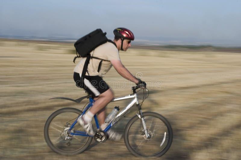 Bicyclette Rider#3 photos stock