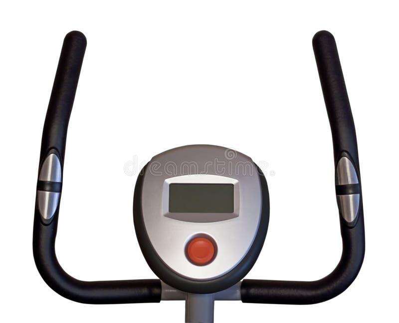Bicyclette stationnaire photos libres de droits