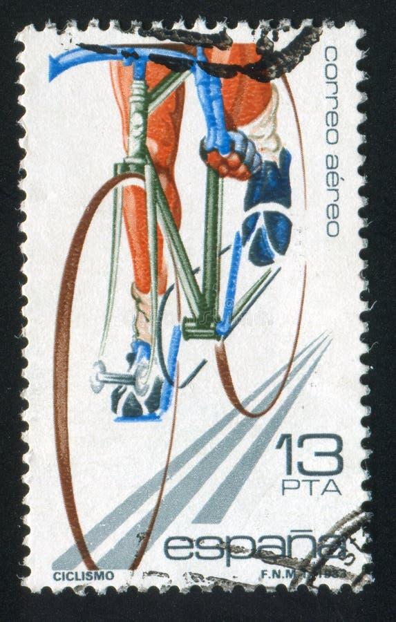 bicycling imagens de stock royalty free