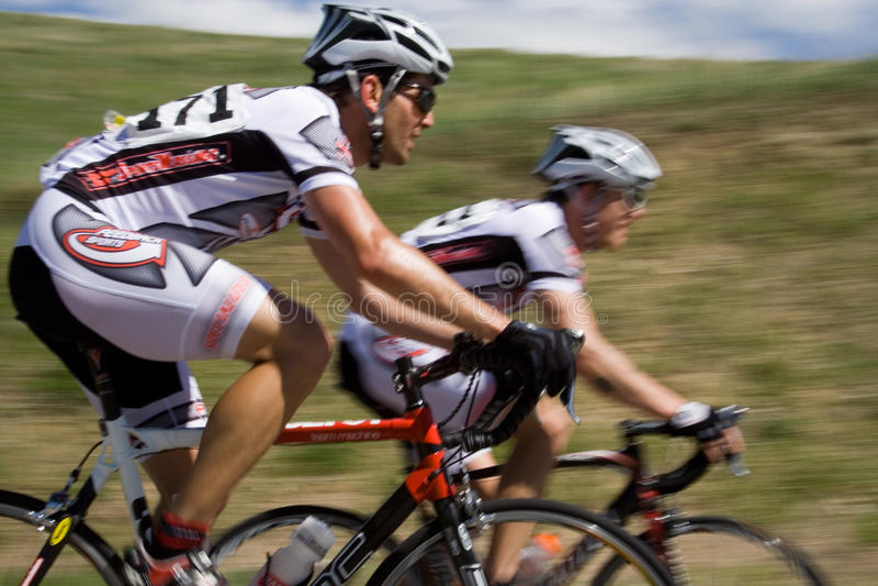 bicyclists στοκ φωτογραφία με δικαίωμα ελεύθερης χρήσης