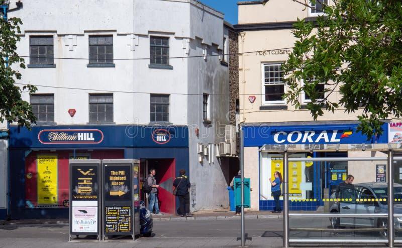 Fakenham betting shops in leatherhead free money sports betting sites