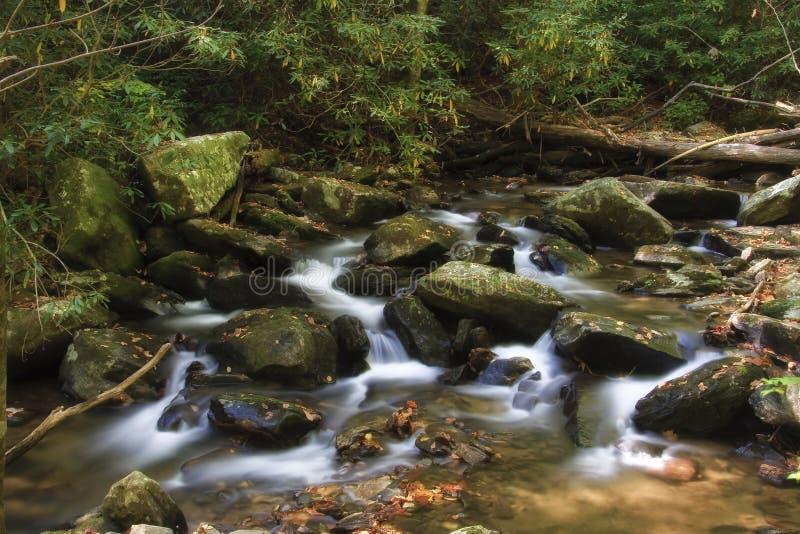 bieżąca woda fotografia stock