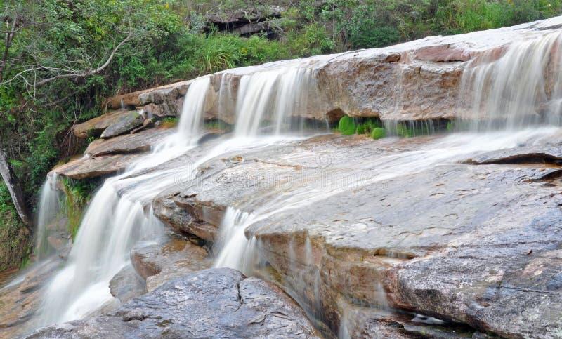 bieżące wody zdjęcie royalty free