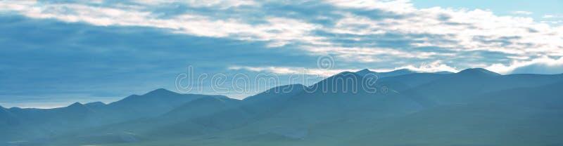 Biegunowa tundra zdjęcia stock