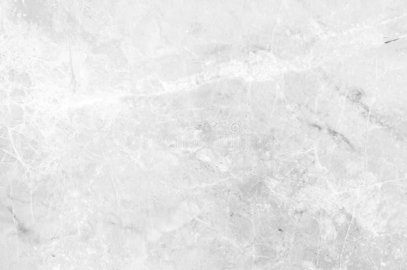 Biel marmurowa tekstura zdjęcia stock