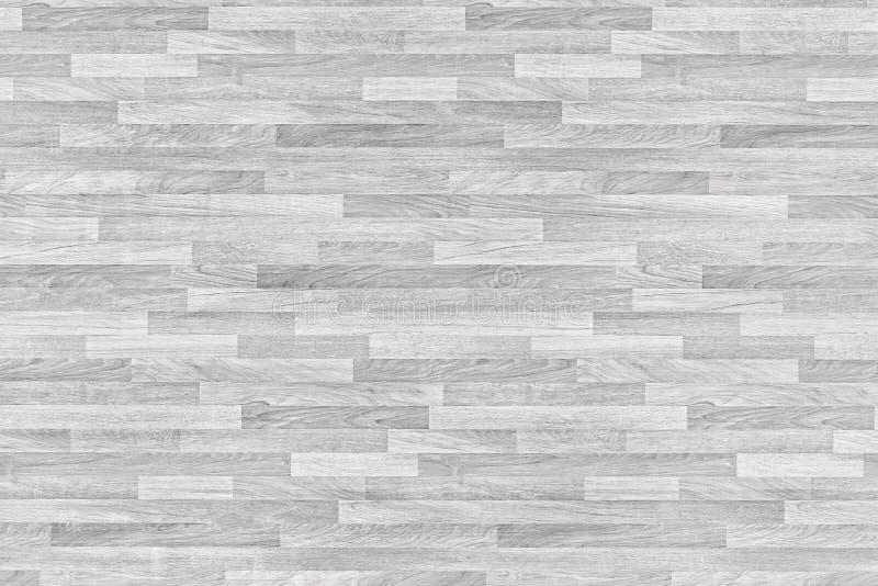Biel mył drewnianą parkietową teksturę, Drewnianą teksturę dla projekta i dekorację, ilustracji