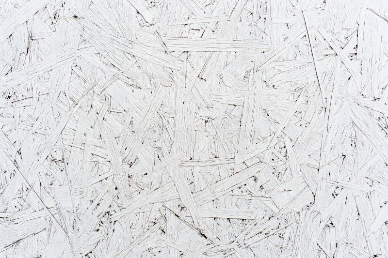 Biel naciskająca drewniana tekstura zdjęcie royalty free