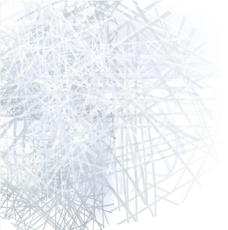 Biel paskuje piłkę ilustracji