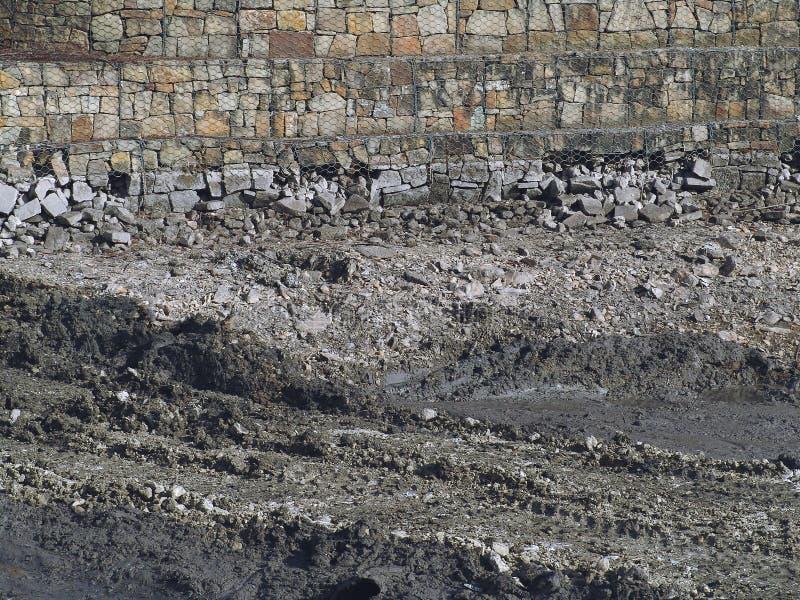 bielizna creek obrazy royalty free