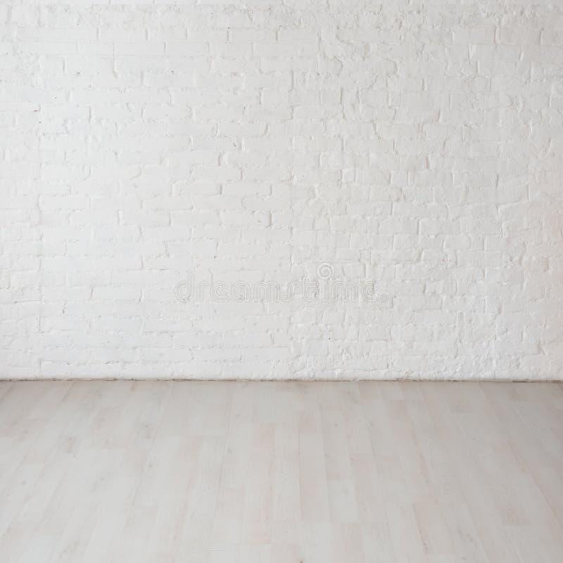 Bielu ścienny tło, tekstura obrazy royalty free