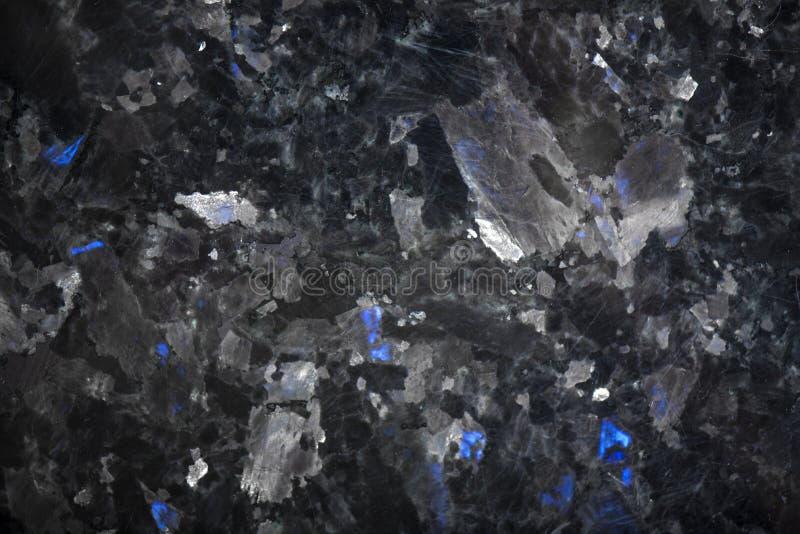 Bielu deseniowy naturalny szczegółowy czerń marmuru tło dla i tekstura produktu i wewnętrznego projekta czarny granitu obraz stock