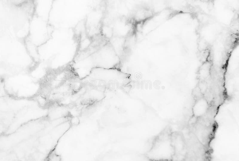 Bielu i szarość marmurowa tekstura zdjęcia royalty free