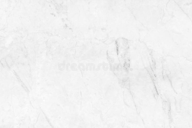 Bielu marmuru wzoru tekstury tło marmurowy ścienny projekt obraz stock