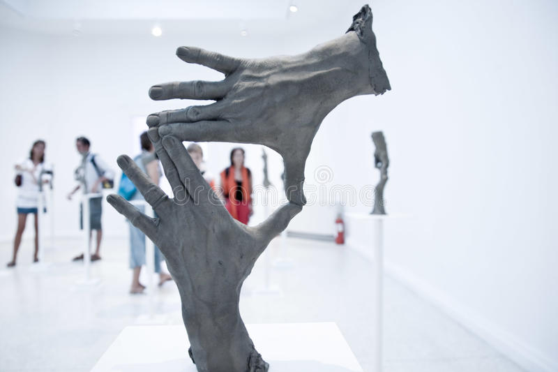 Biennale di Venezia, arte Exibithion Venezia 2009