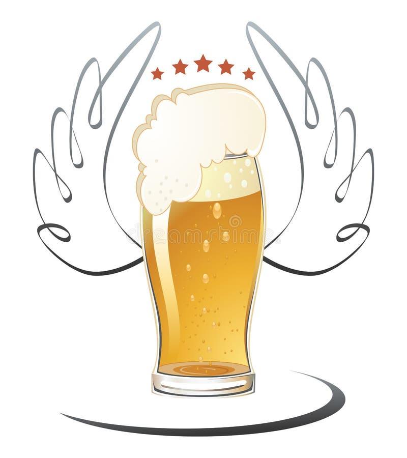 Bier vektor abbildung