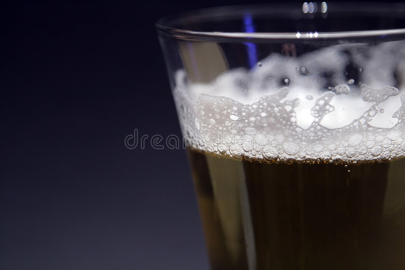 Bier foto de stock