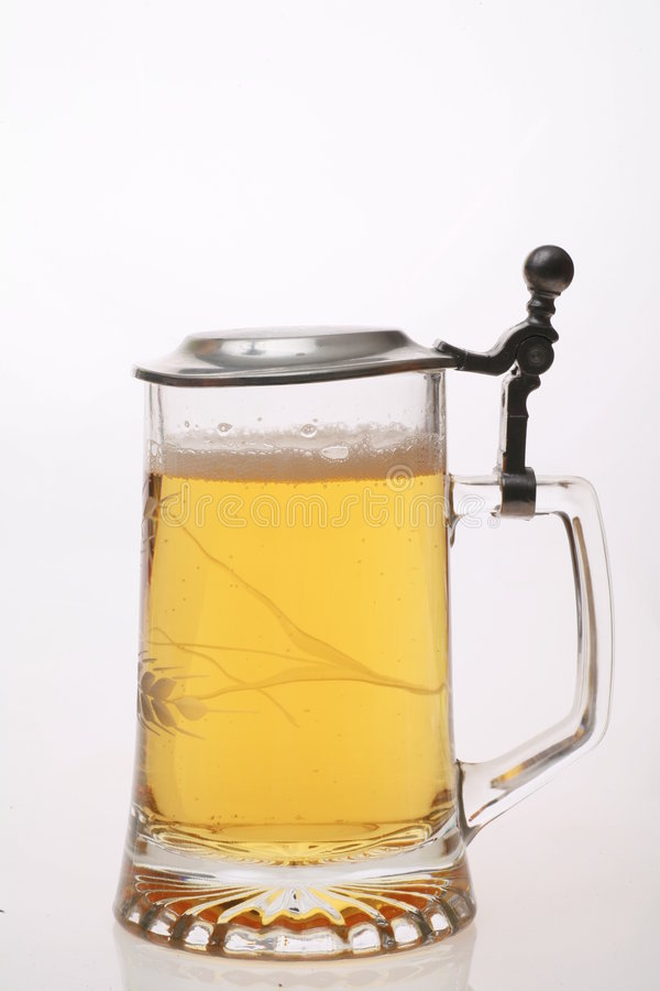 Bier imagem de stock