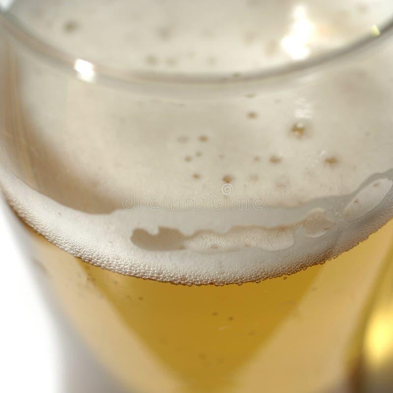Bier royalty-vrije stock afbeelding