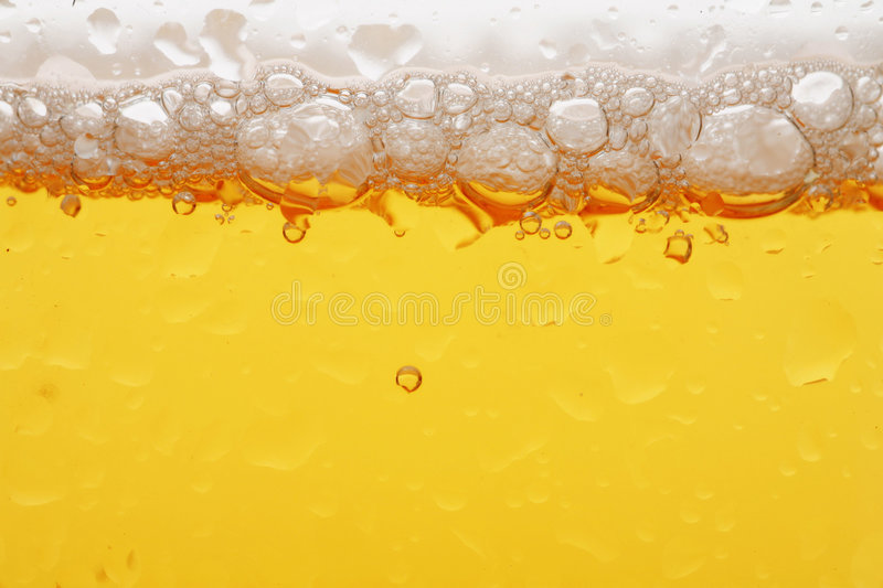 Bier royalty free stock photography