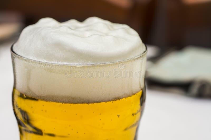 Bier stock foto