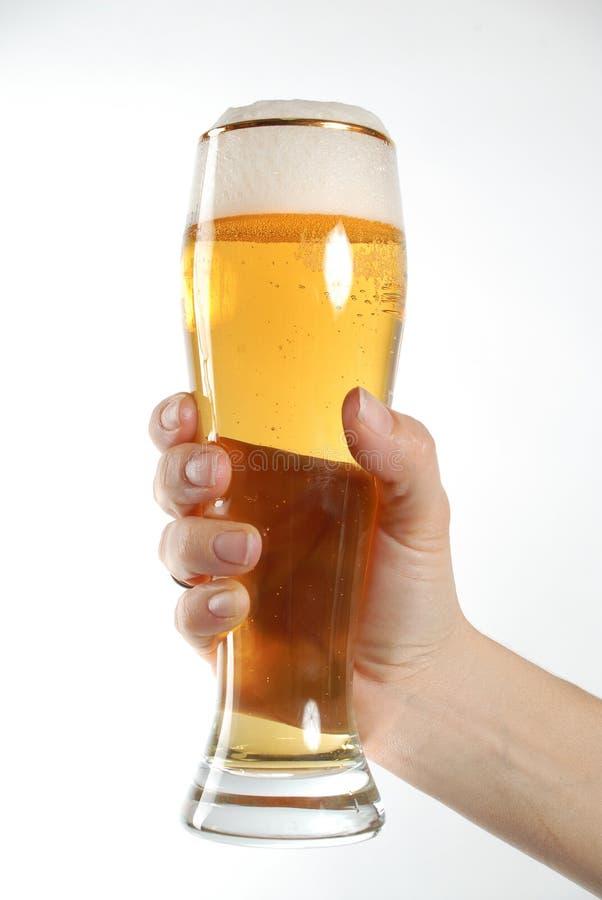 Bier II stockbild