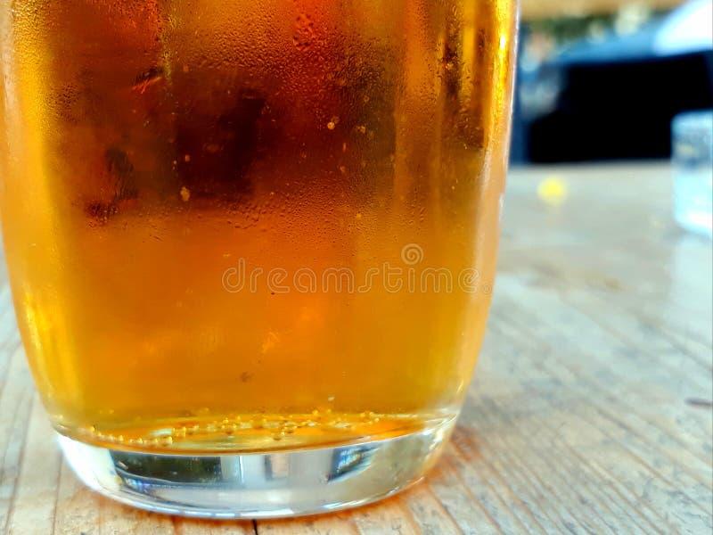Bier-Schale stockfotografie