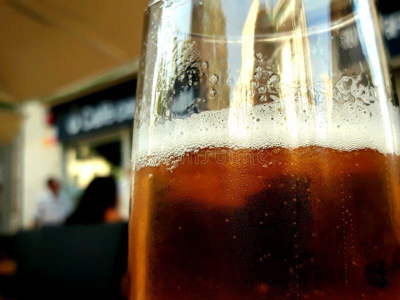 Bier-Schale stockfotos
