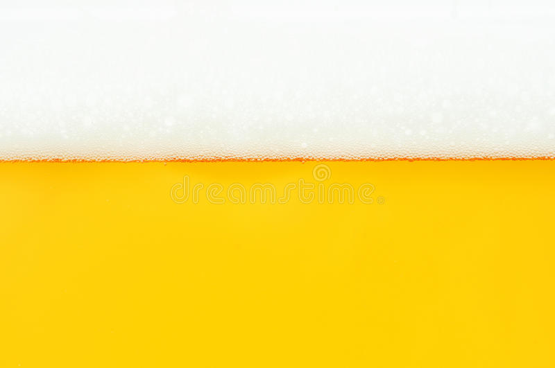 Bierbeschaffenheit lizenzfreie stockbilder