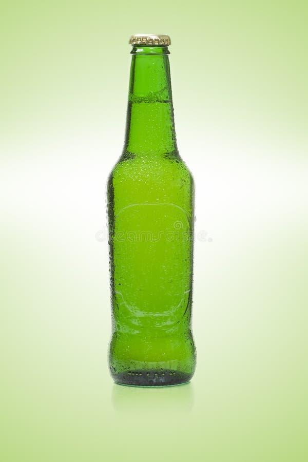 Bierflasche lizenzfreies stockbild