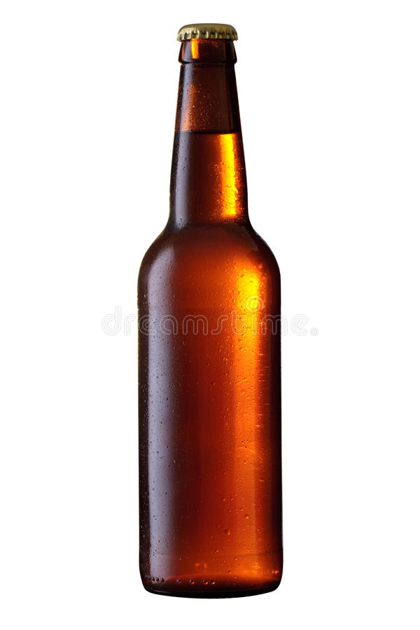 Bierflasche stockfotos
