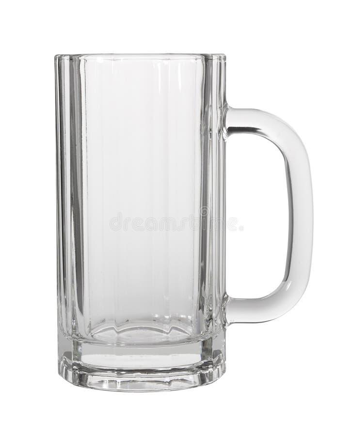 Bierglas lizenzfreies stockfoto