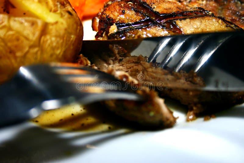Bifteck 04 photo stock