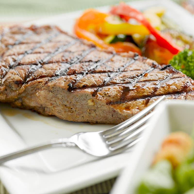Bifteck images libres de droits