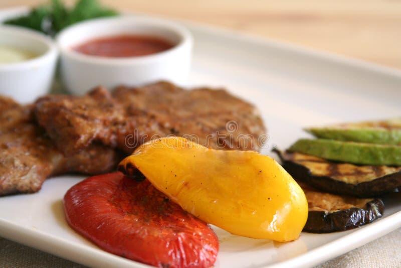 Bifteck photos stock