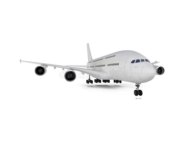 Big Airplane Stock Photos