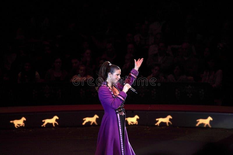 Download Big Apple Circus editorial stock photo. Image of circus - 18279088