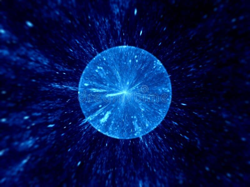 Big Bang foto de archivo libre de regalías
