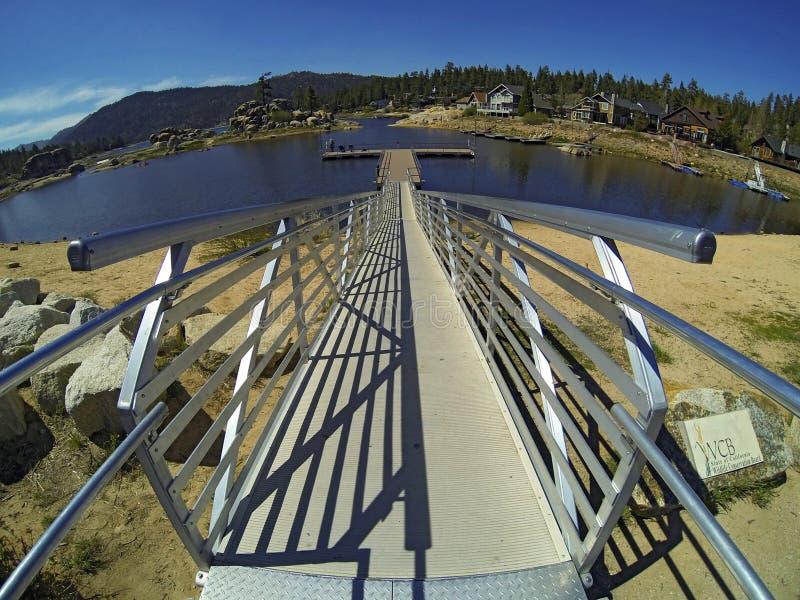 Big Bear Lake stock photos