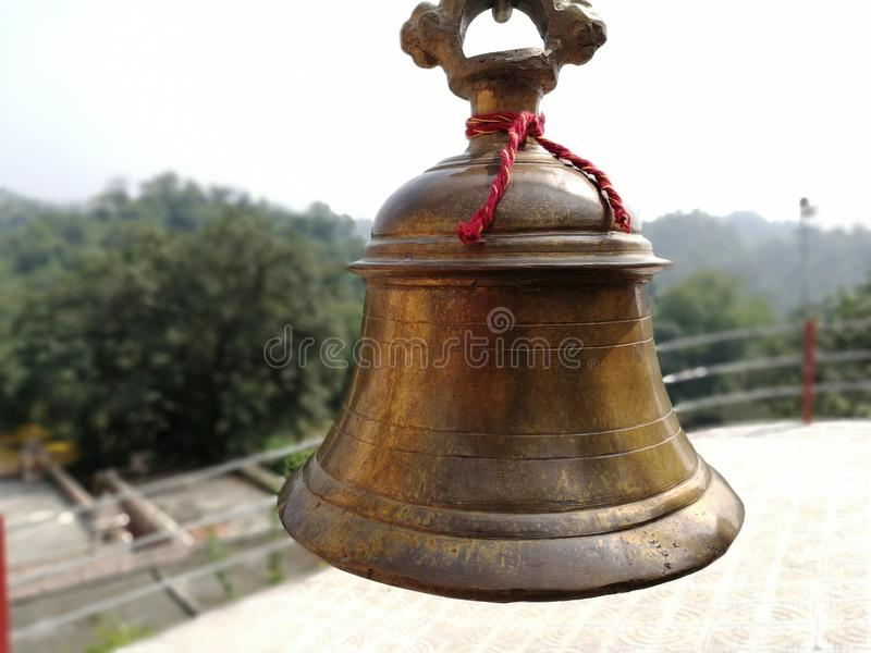 The big bell royalty free stock photo