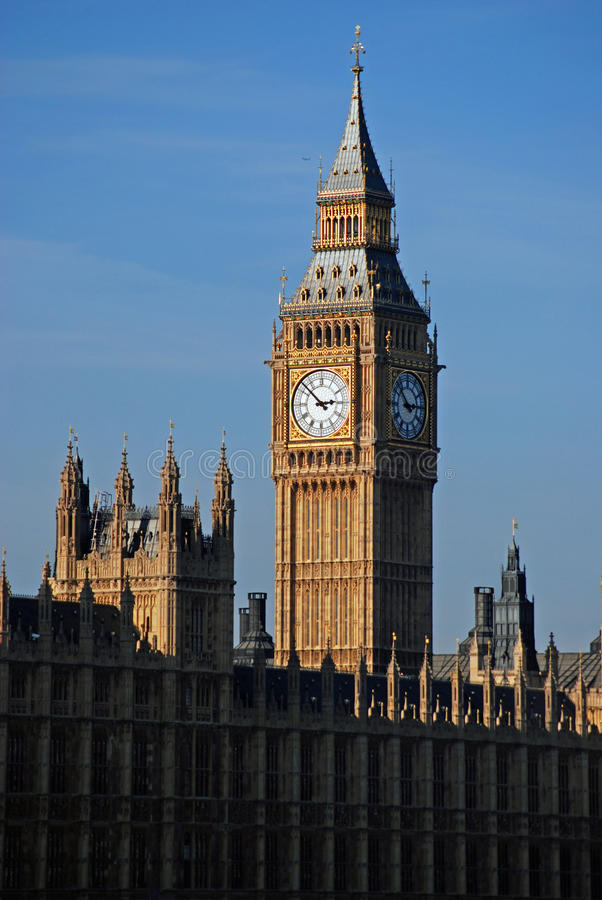 Download Big Ben stock image. Image of london, central, tower - 10500845