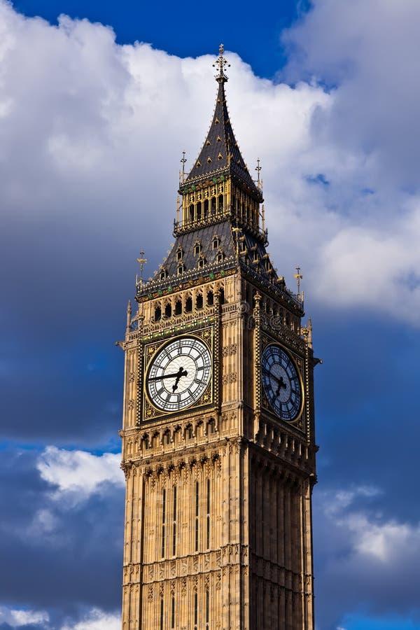 Download Big Ben Royalty Free Stock Photo - Image: 10986055