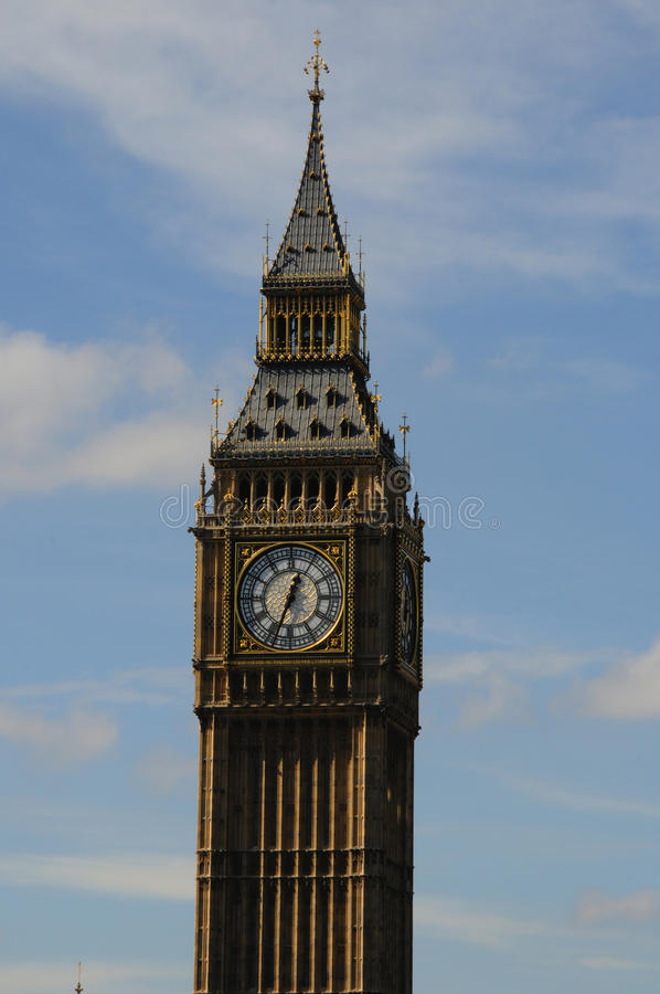 Download Big Ben stock image. Image of pattern, buildings, blue - 11737823